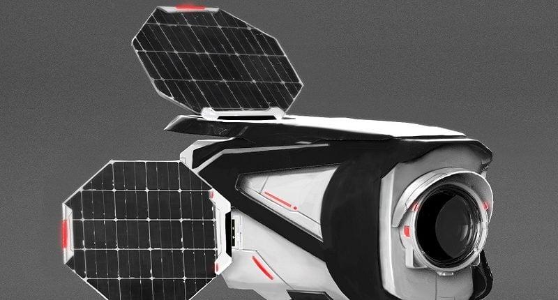 satelita światowid