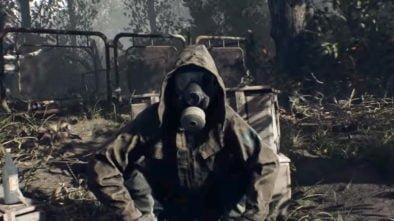 Gameplay Chernobylite