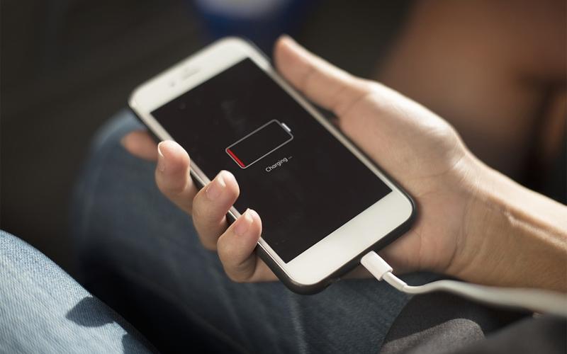 czas pracy iPhone'a