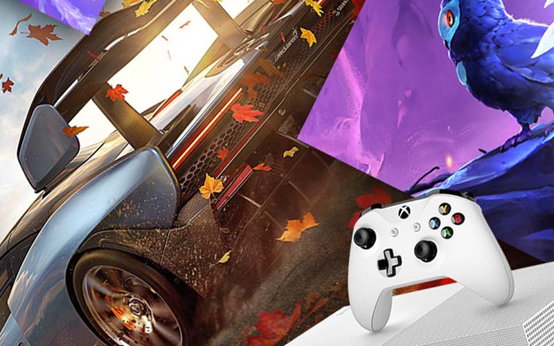 Microsoft na E3 2019