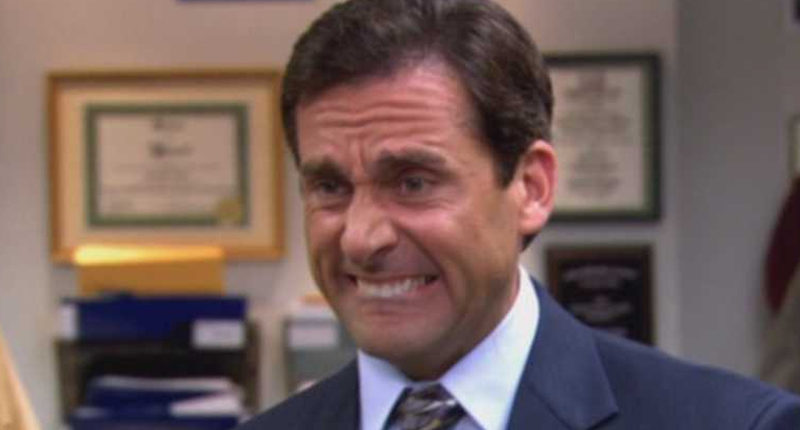 Netflix straci seriale The Office