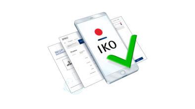 Talk to IKO