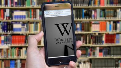 Wikipedii