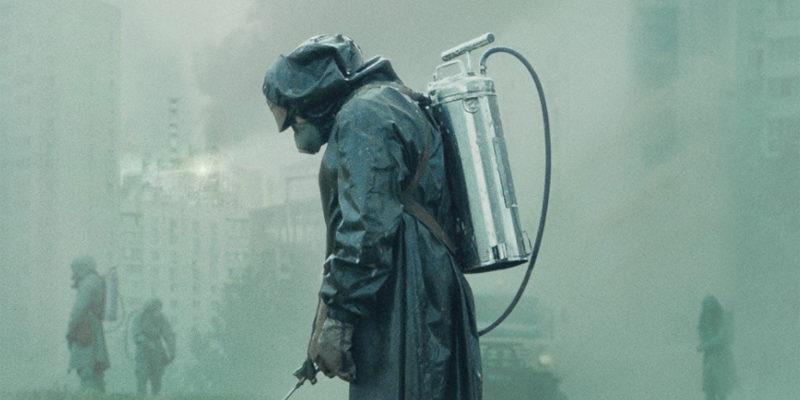 Czarnobyl to kłamstwo czy serial dekady?