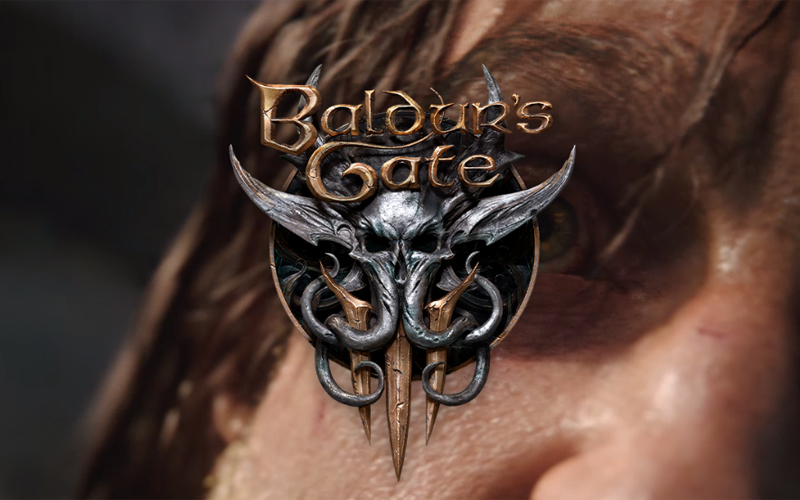 Trailer Baldur's Gate 3