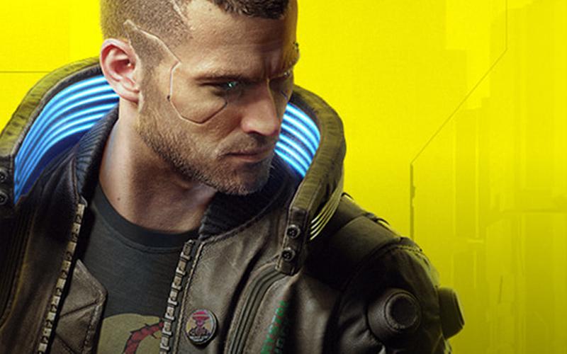Pakiet Cyberpunk 2077