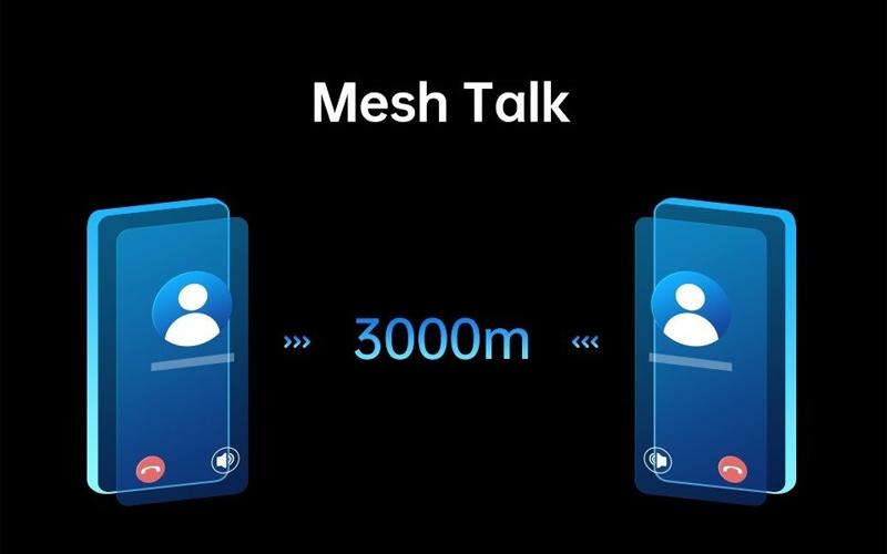 MeshTalk