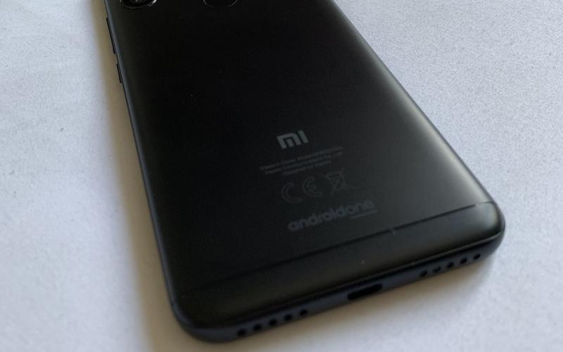 Recenzja Xiaomi Mi A2 Lite