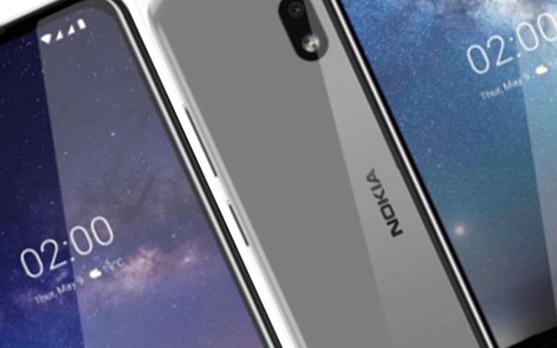 Nokia wraca do Finlandii