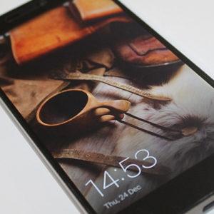 Reklamy w Huawei - odpowiedź