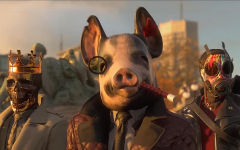 Ubisoft na E3