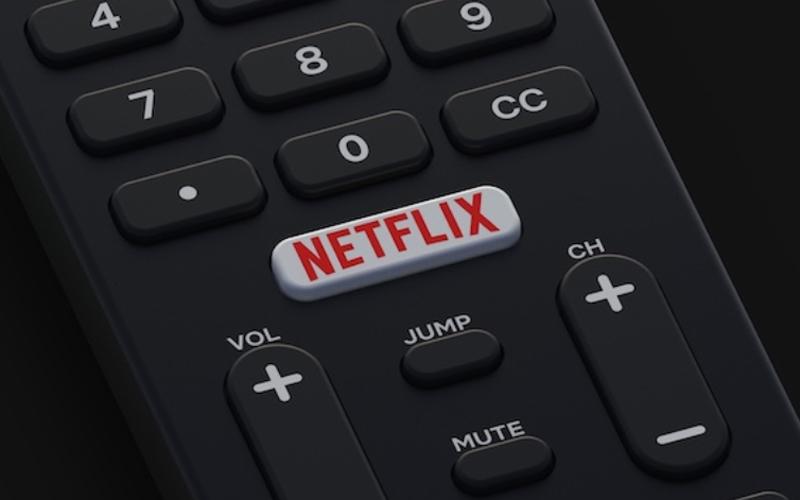 Rekomendacja od Netflix