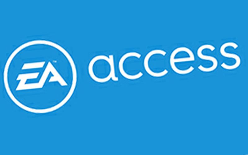 Jak uruchomić EA Access