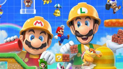 Mario rządzi