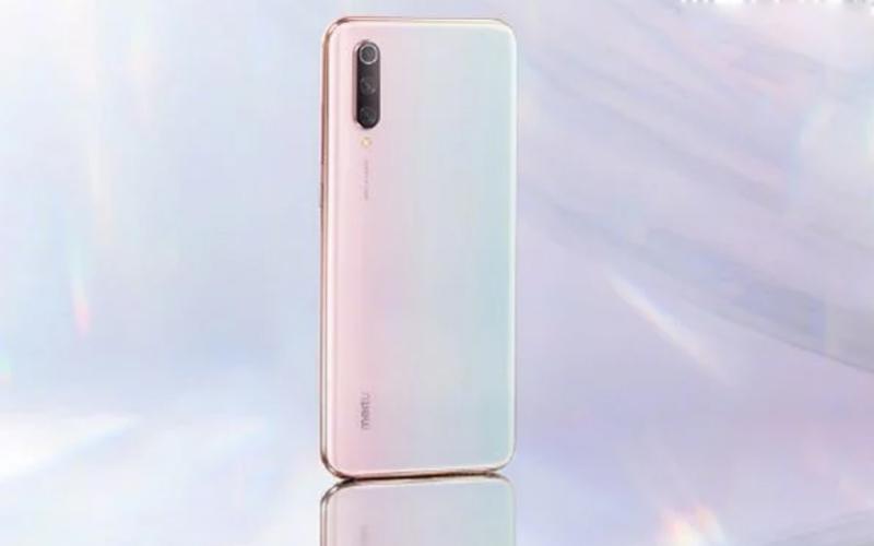 Xiaomi Mi CC9 Meitu Edition