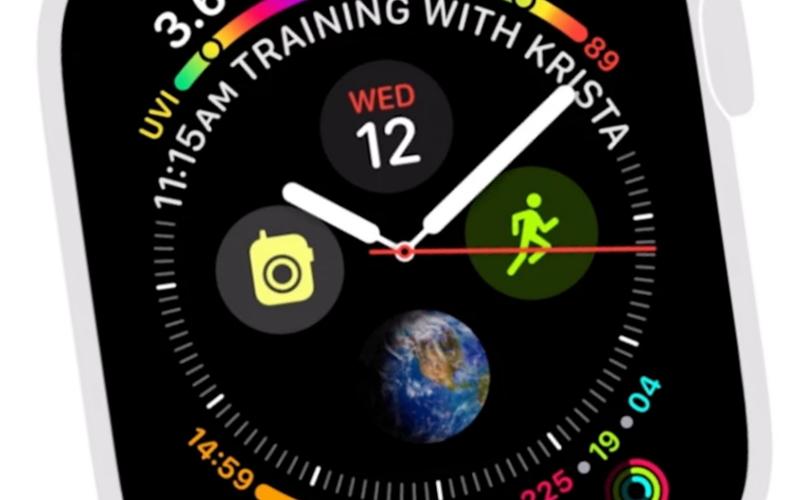 Podsłuch w Apple Watch