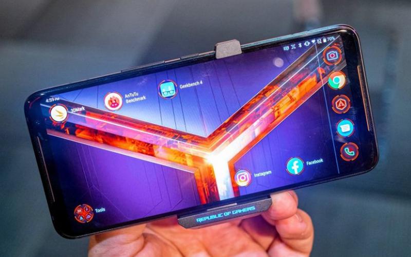 ROG Phone 2 oficjalnie