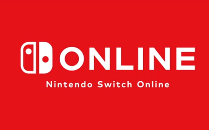Switch Online na lipiec