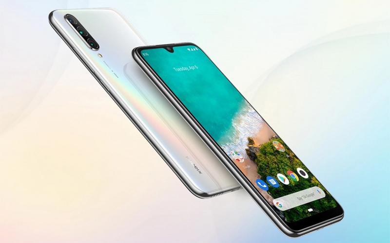 Xiaomi Mi A3 oficjalnie