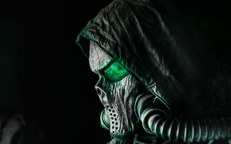 Nowy gameplay Chernobylite