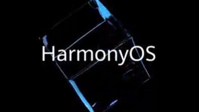 HarmonyOS oficjalnie
