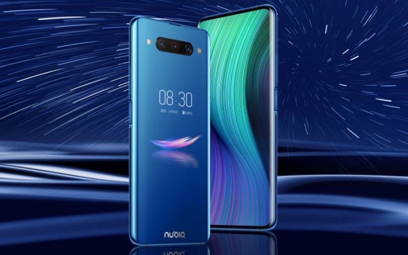 Nubia Z20