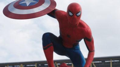 Spider-Man wylatuje z MCU