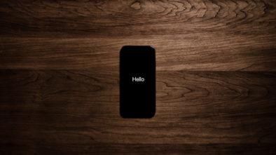 Tegoroczne iPhone'y