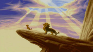 The Lion King powraca