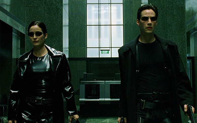 Kolejny Matrix