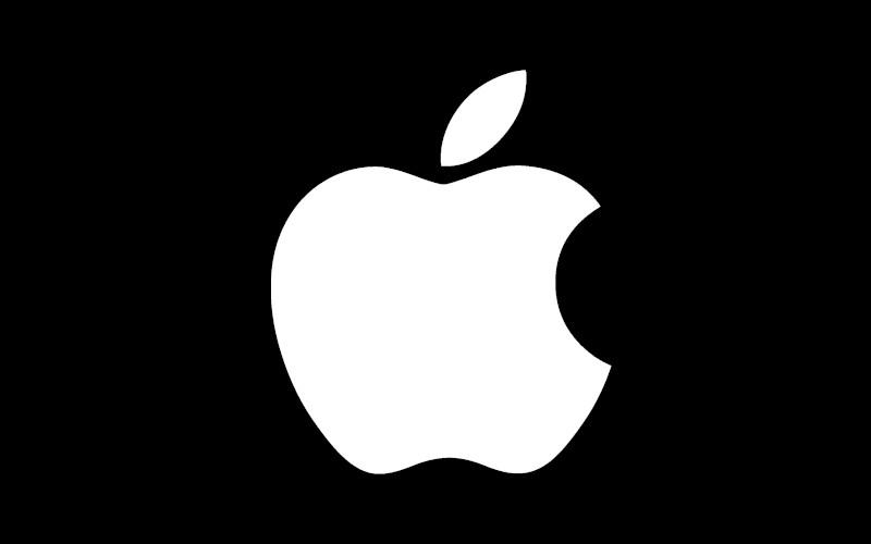 Świecące logo