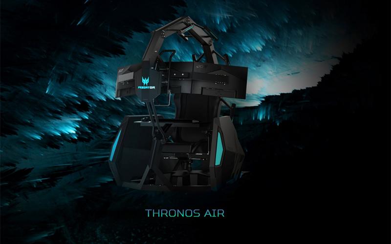 Acer Thronos Air