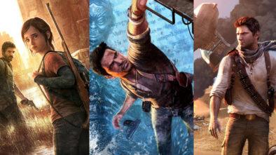 Naughty Dog wyłącza serwery