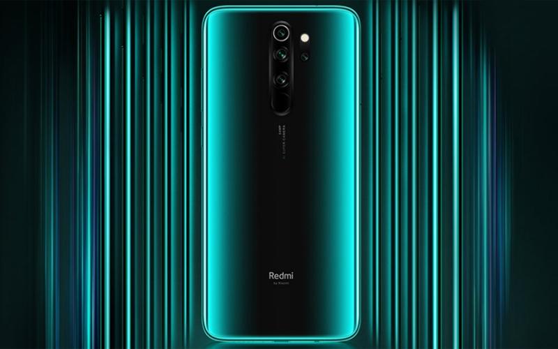 Premiera Redmi Note 8 Pro