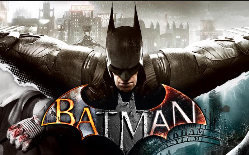 Seria Batman za darmo