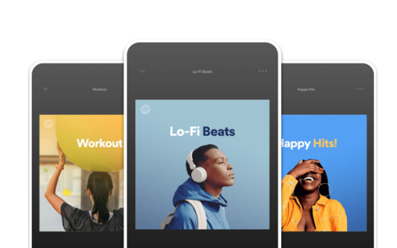 Spotify aktualizuje regulamin