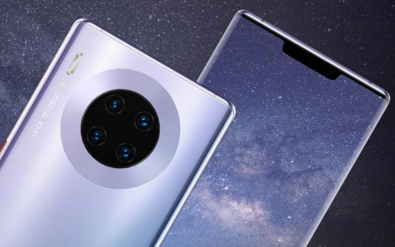 Konferencja Huawei
