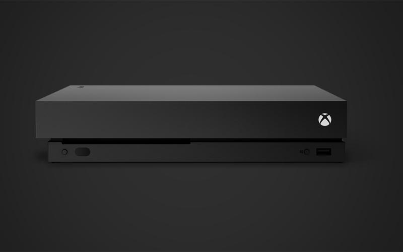 Aktualizacja Xbox One
