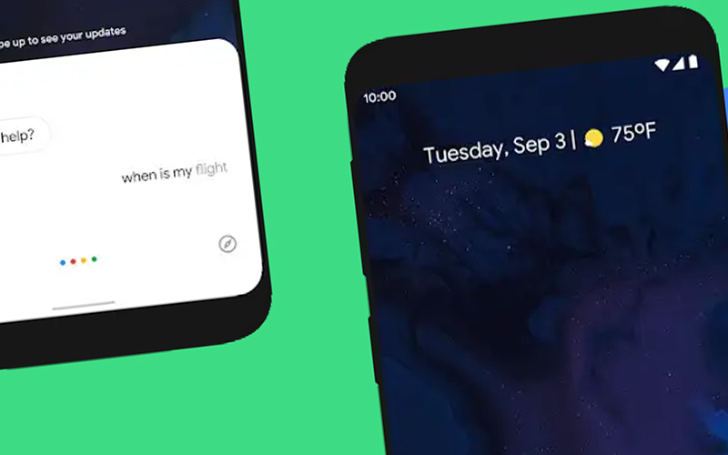 Android 10 na smartfonach