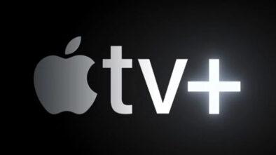 Darmowy rok na Apple TV+