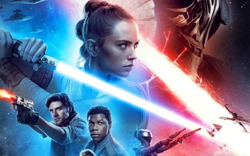 Epickie Star Wars