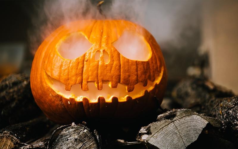Filmy na Halloween