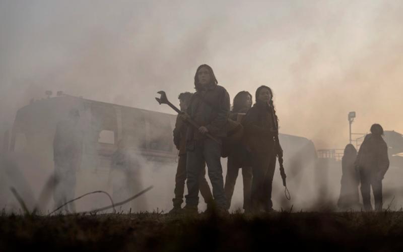 Nowe The Walking Dead