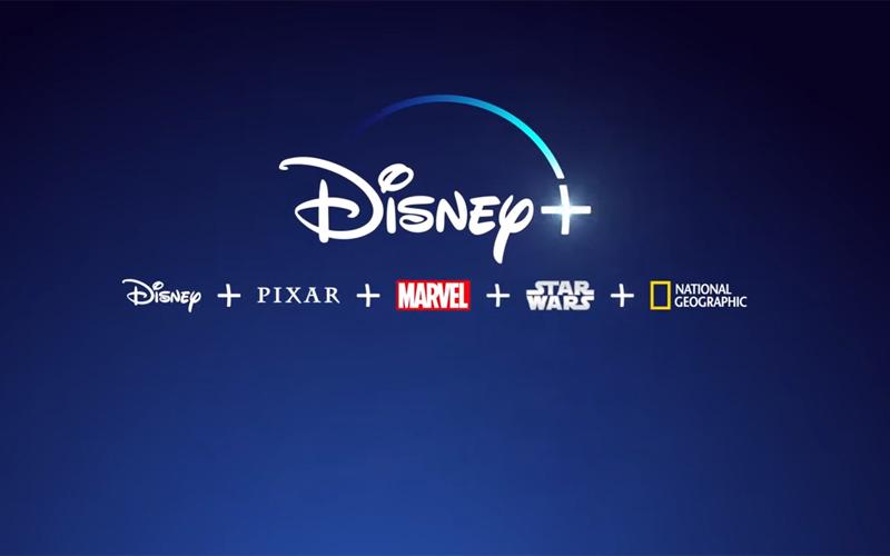 Trailer Disney Plus
