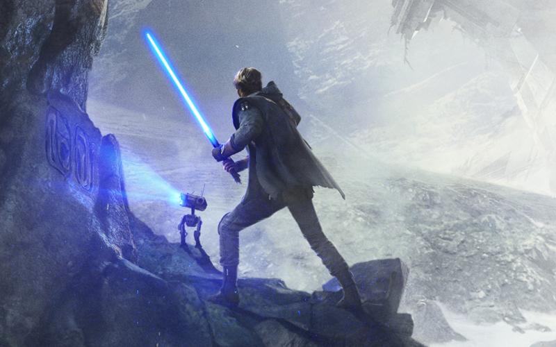 Wymagania Star Wars Jedi