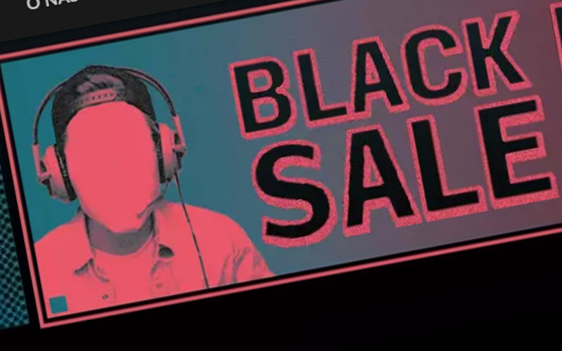 Black Friday na GOG
