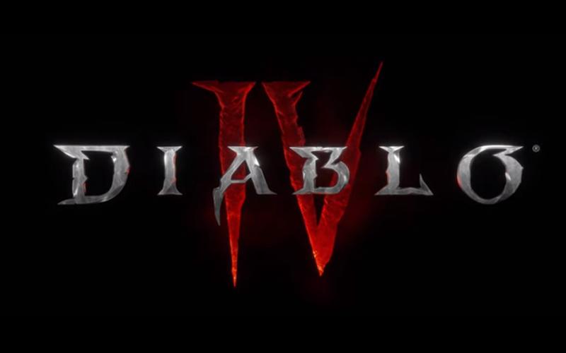 Diablo 4 oficjalnie