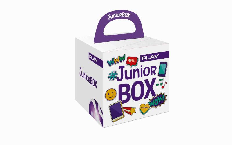 JuniorBox