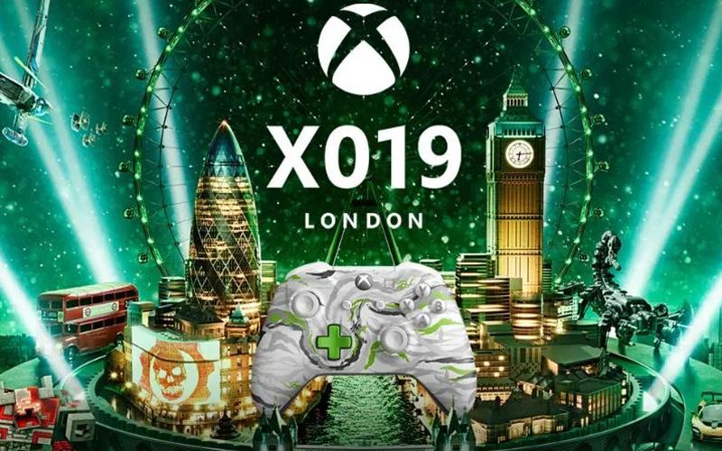 Microsoft X019
