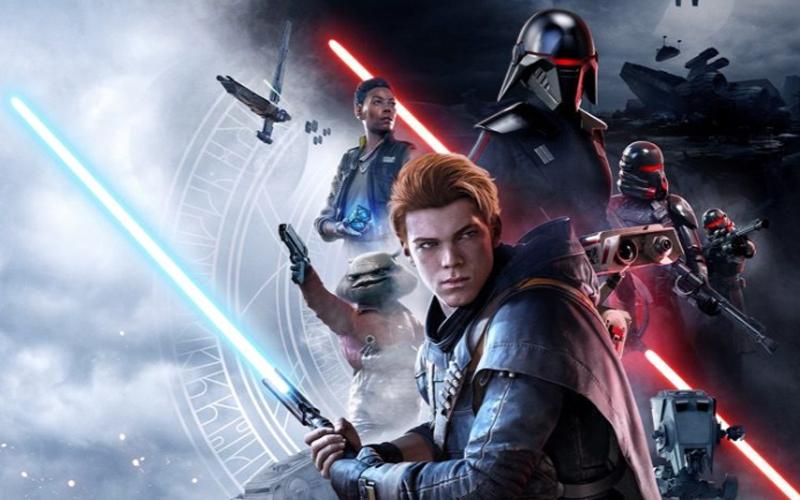 Star Wars na podium